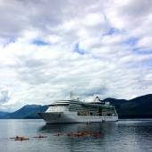 Radiance-of-the-Seas-Hoonah-Alaska
