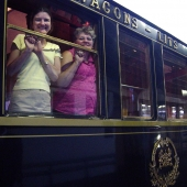 Travel with Sara Raney on the Orient Express, from Istanbul to Venice
