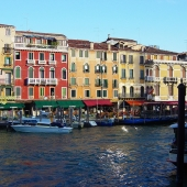 Travel with Sara Raney to Venice