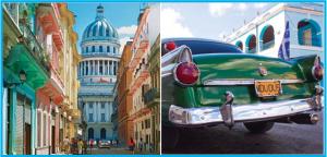 Cuba Tour Image
