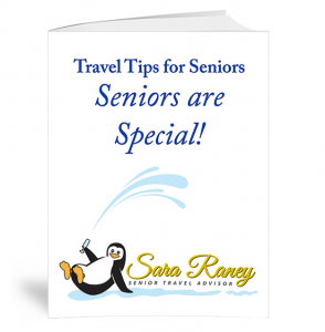 Sara Raney, Senior Travel Advisor - Alaska and Antarctica Specialist