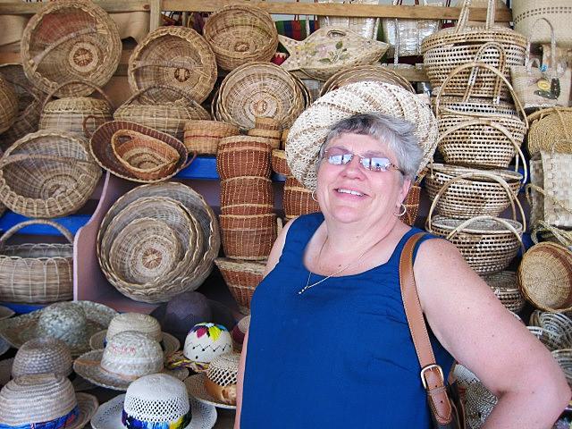 Sara Raney, Travel Concierge